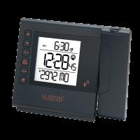 Подарок Проекционные часы La Crosse WT517-Black