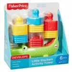 Іграшка Fisher-Price 'Веселий крокодил' (DRG34)