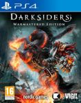 игра Darksiders Warmastered Edition PS4