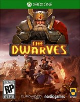 игра The Dwarves Xbox One