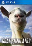 игра Goat Simulator PS4