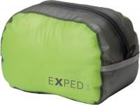 Чехол-органайзер Exped Zip Pack UL (lime) S