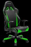 кресло Геймерское кресло DXRacer Tank OH/TS29/NE Black/Green