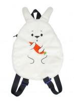 Сумка-рюкзак детская Fancy 'Зая' (RAZ01)