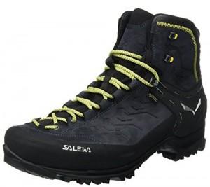 Ботинки м Salewa MS Rapace GTX 61332/0960 (черный) 43 (UK 9)