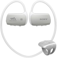 MP3 плеер Sony Walkman NWZ-WS615/W White
