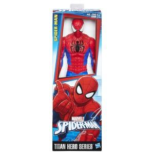 Игровая фигурка Hasbro Marvel 'Титаны: Человек-паук' (B9760)