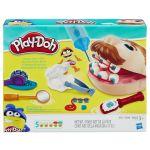 Набор Play-Doh 'Мистер Зубастик (обновленный)' (B5520)