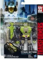 Фигурка Hasbro 'Войны Титанов Дэлюкс' (B7762)