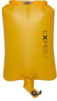 Гермомешок-насос Exped Schnozzel Pumpbag UL (yellow) M