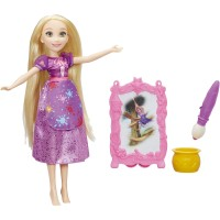 Кукла Disney 'Принцесса и ее хобби' (B9146)