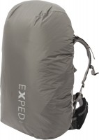 Чехол Exped RainCover (charcoal grey) XL