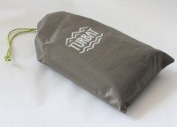Подстилка под палатку Turbat Latundr 2 Footprint (grey)