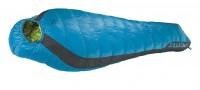 Спальник Salewa Fusion Hybrid +4 3688/8490 (синий) LEFT