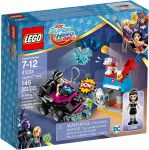 Конструктор LEGO DC Super Hero Girls 'Танк Лашины' (41233)