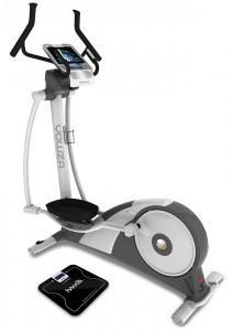 Орбитрек Yowza Fitness Houston C6.95