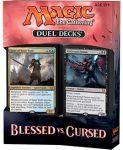 Настольная игра Magic the Gathering 'Duel Decks: Blessed vs. Cursed'