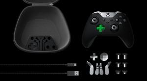 фото Microsoft Xbox One Elite Wireless Controller #5