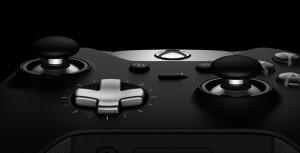 фото Microsoft Xbox One Elite Wireless Controller #6