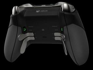 фото Microsoft Xbox One Elite Wireless Controller #4