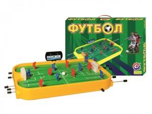 Настольная игра ТехноК 'Футбол' (0021)