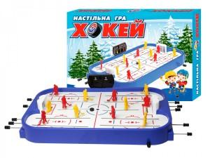 Настольная игра ТехноК 'Хоккей' (0014)