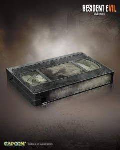 скриншот Resident Evil 7's Collector's Edition PS4 #5