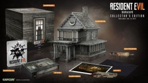 скриншот Resident Evil 7's Collector's Edition PS4 #2