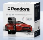 Сигнализация Pandora DXL 3910 PRO без сирены