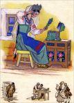 фото страниц Сказы Бажова (набор из 12 открыток) #4