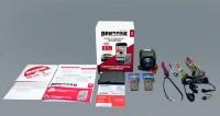 Сигнализация безбрелочная Prizrak-830 TEC Electronics с сиреной