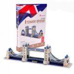 3D-конструктор CubicFun 'Тауэрский мост' (MC066h)