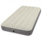Надувной матрас Intex Deluxe Single-High 137 х 191 х 25 см (64708)