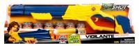 Скорострельный бластер Zuru X-Shot Vigilante (3623)