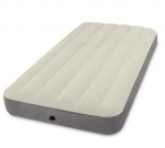Надувной матрас Intex Deluxe Single-High 152 х 203 х 25 см (64709)