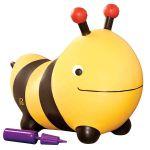 Баттатопрыгун Battat 'Пчела-ла-ла' (с насосом) (BX1455Z)