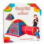 Игровая палатка с туннелем Five Stars 'Гараж' (428-16)