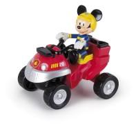 Игровой набор Minnie & Mickey Mouse Clubhouse - 'Квадроцикл Микки' (квадроцикл, фигурка и аксессуары) (181915)