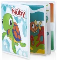 Книжка-малышка Nuby с пищалкой (4755)