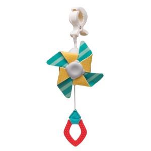 Игрушка-подвеска на прищепке Taf Toys 'Ветрячок' (12085)