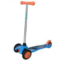 Скутер лицензионный Hot Wheels (Т57616)