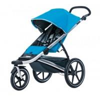 Детская коляска Thule Urban Glide 1 - Blue