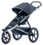 Детская коляска Thule Urban Glide 1 - Dark Shadow