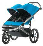 Детская коляска Thule Urban Glide 2 - Blue