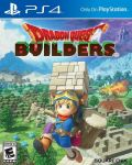 игра Dragon Quest Builders PS4
