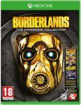 игра Borderlands: The Handsome Collection Xbox One