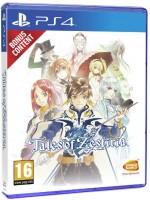 игра Tales of Zestiria PS4