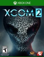 игра XCOM 2 Xbox One