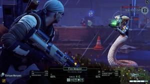 скриншот XCOM 2 Xbox One #2
