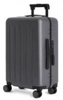 Чемодан Xiaomi 90 Points Aluminum Closing Frame Suitcase Grey 20'' (Р27873)